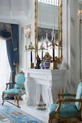 140平米复式法式风格梳妆台欣赏图
