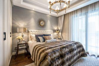 20万以上140平米四欧式风格卧室设计图