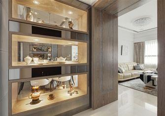 豪华型70平米新古典风格玄关图