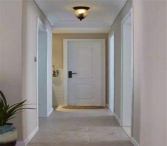 3-5万70平米法式风格走廊欣赏图