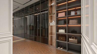 20万以上140平米三中式风格衣帽间欣赏图