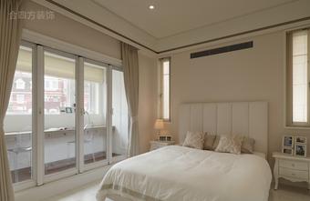 富裕型110平米别墅新古典风格其他区域装修案例