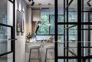 富裕型140平米三室两厅现代简约风格厨房装修效果图