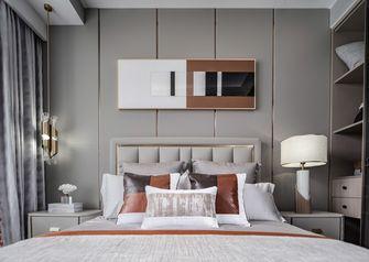 10-15万140平米三现代简约风格卧室欣赏图