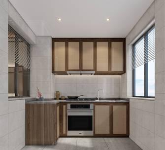 富裕型120平米三东南亚风格厨房装修效果图