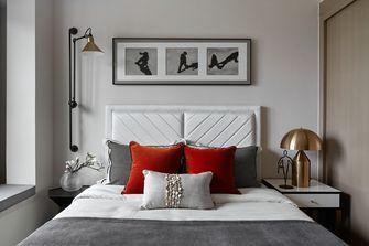 140平米欧式风格卧室效果图