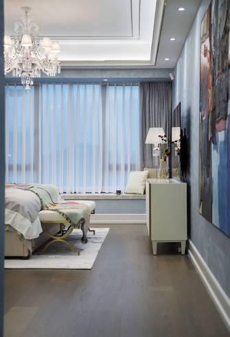20万以上140平米四法式风格卧室装修图片大全