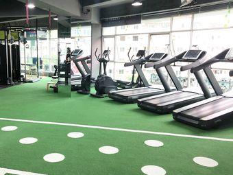 跃动健身私教工作室(丰泽店)