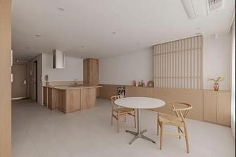 5-10万80平米日式风格客厅装修图片大全