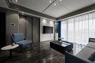 富裕型140平米四室两厅法式风格阳台图片