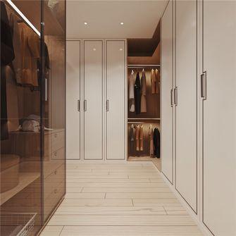 豪华型140平米四室两厅中式风格衣帽间装修图片大全
