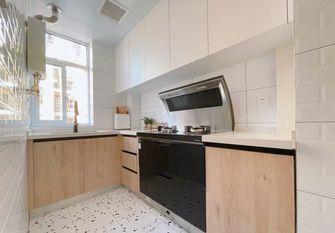 40平米小户型日式风格厨房装修图片大全