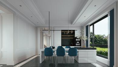 20万以上140平米别墅欧式风格厨房装修效果图
