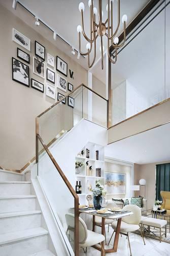 30平米小户型欧式风格楼梯间装修图片大全
