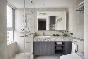 20万以上130平米四室两厅现代简约风格卫生间效果图