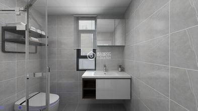 80平米欧式风格卫生间装修效果图