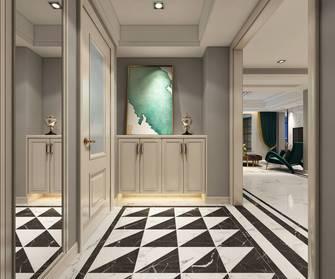 豪华型130平米三室两厅混搭风格其他区域图片大全