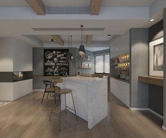 经济型50平米小户型北欧风格厨房设计图