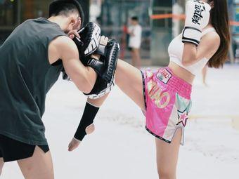 肯佰泰拳健身俱乐部·搏击(东城店)