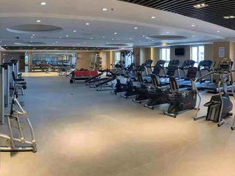 海螺国际大酒店·健身部
