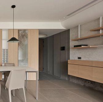 富裕型110平米三欧式风格客厅装修图片大全