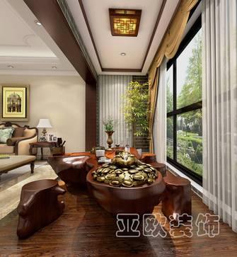 130平米四室两厅欧式风格其他区域装修效果图