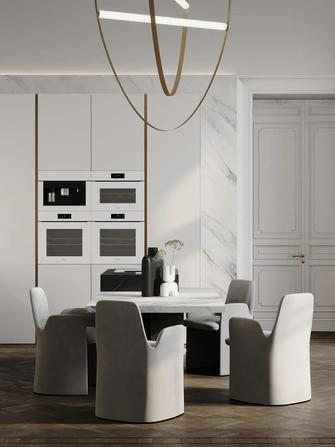 豪华型140平米四法式风格厨房装修案例