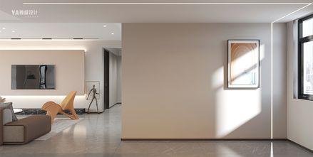 15-20万130平米三现代简约风格走廊装修效果图