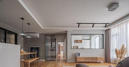 3万以下90平米日式风格客厅图片