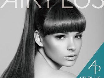 Air plus Hair salon(哈德门店)