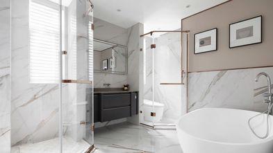 经济型140平米四室一厅美式风格卫生间图