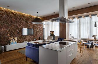 100平米混搭风格厨房图片大全
