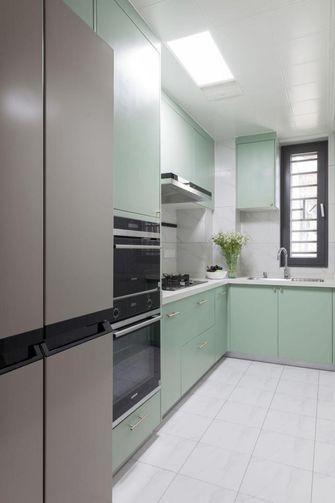 经济型60平米法式风格厨房设计图
