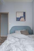 20万以上140平米四室一厅北欧风格青少年房设计图