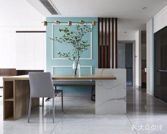 富裕型140平米三北欧风格客厅图片