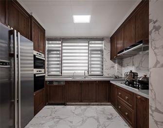 20万以上140平米四室两厅中式风格厨房图片