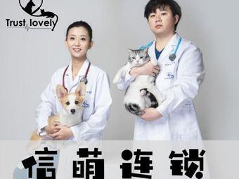 信萌寵物醫院總院24H急重癥·絕育