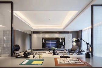 15-20万140平米四现代简约风格书房效果图