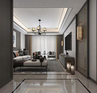 豪华型140平米复式新古典风格客厅图