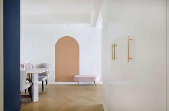 经济型130平米四室两厅欧式风格客厅设计图