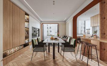 90平米轻奢风格客厅装修效果图