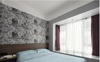 富裕型90平米现代简约风格卧室设计图