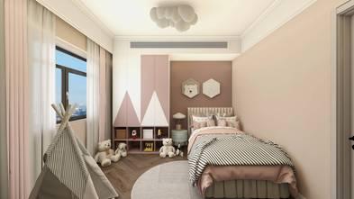 富裕型100平米法式风格青少年房装修效果图