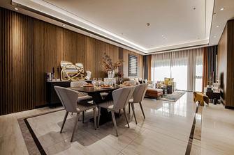 豪华型90平米三室两厅港式风格卧室图
