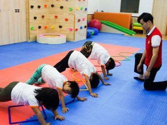 优加佳宝儿童感觉统合训练中心
