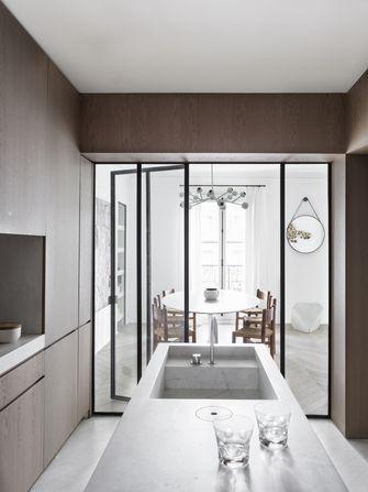 10-15万90平米四室一厅北欧风格其他区域欣赏图