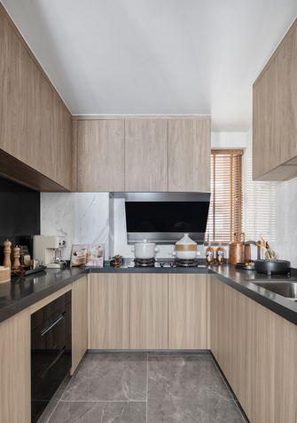 豪华型140平米中式风格厨房设计图