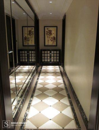 140平米新古典风格玄关装修案例