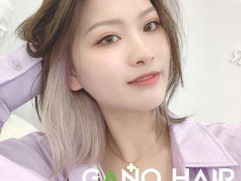 GANO HAIR(凱德虹口商業中心店)