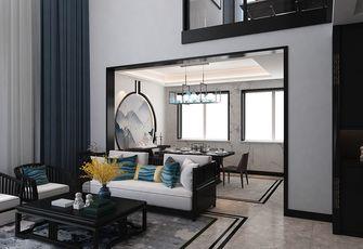 豪华型140平米四室两厅中式风格客厅图